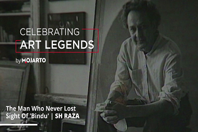 Ep   2 celebrating art legends  s h raza banner image