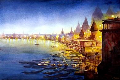 Banaras tales banner image