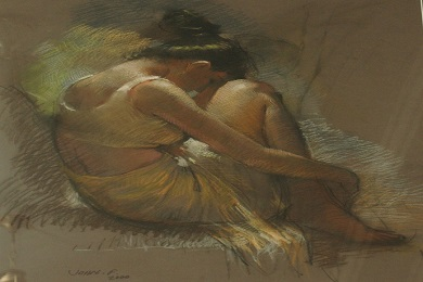 Tips and tricks to take care of your oil paintings bnner image
