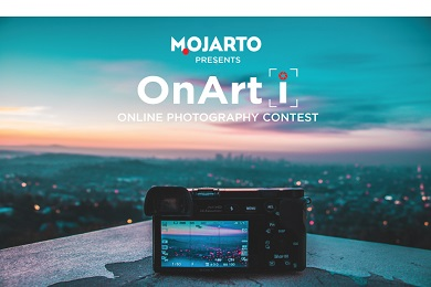 Why onart i photography contest is goat and why you should seriously participate! banner image