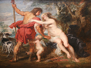 Evolution and characteristics of baroque art small banner image