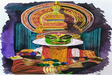 Experience the taste of god%e2%80%99s own country through these exemplary artworks on kerala banner image