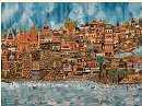 Let these artworks on haridwar rejuvenate your mind and body small banner image