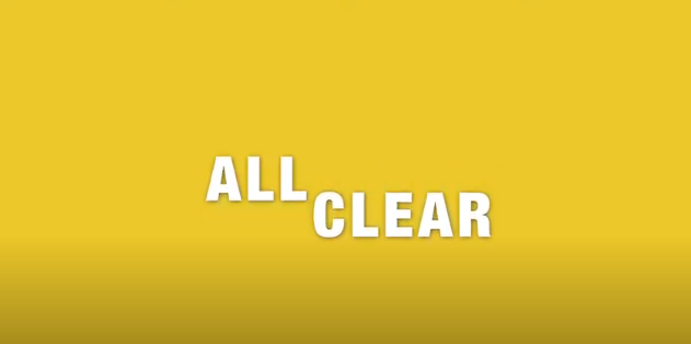 ai's Mini Feature - All Clear
