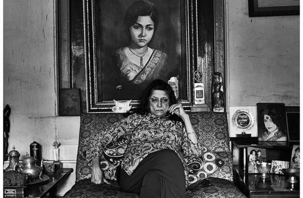 Bikramjit Bose 1 Bikramjit Bose, Lolita, Personal work.