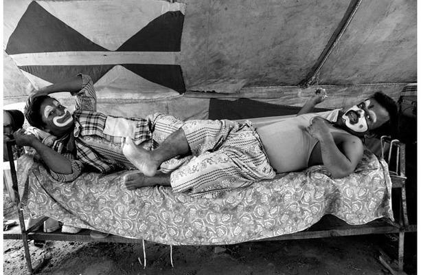Bikramjit Bose 3 Bikramjit Bose, From the photo essay Cmon Charlie Cmon, Personal Work.