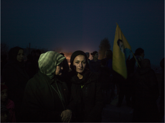 Newsha Tavakolian 2. All Images are Courtesy of the Photographer.