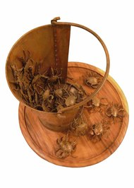 Power Play by Sukanta Chowdhury, Art Deco Sculpture   3D, Bronze, Brown color