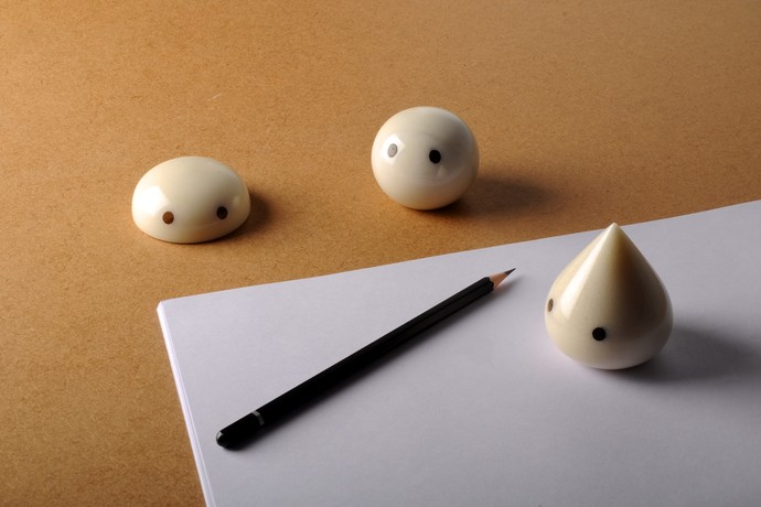 Sunno paperweight 2 Stationery By Atelier DS