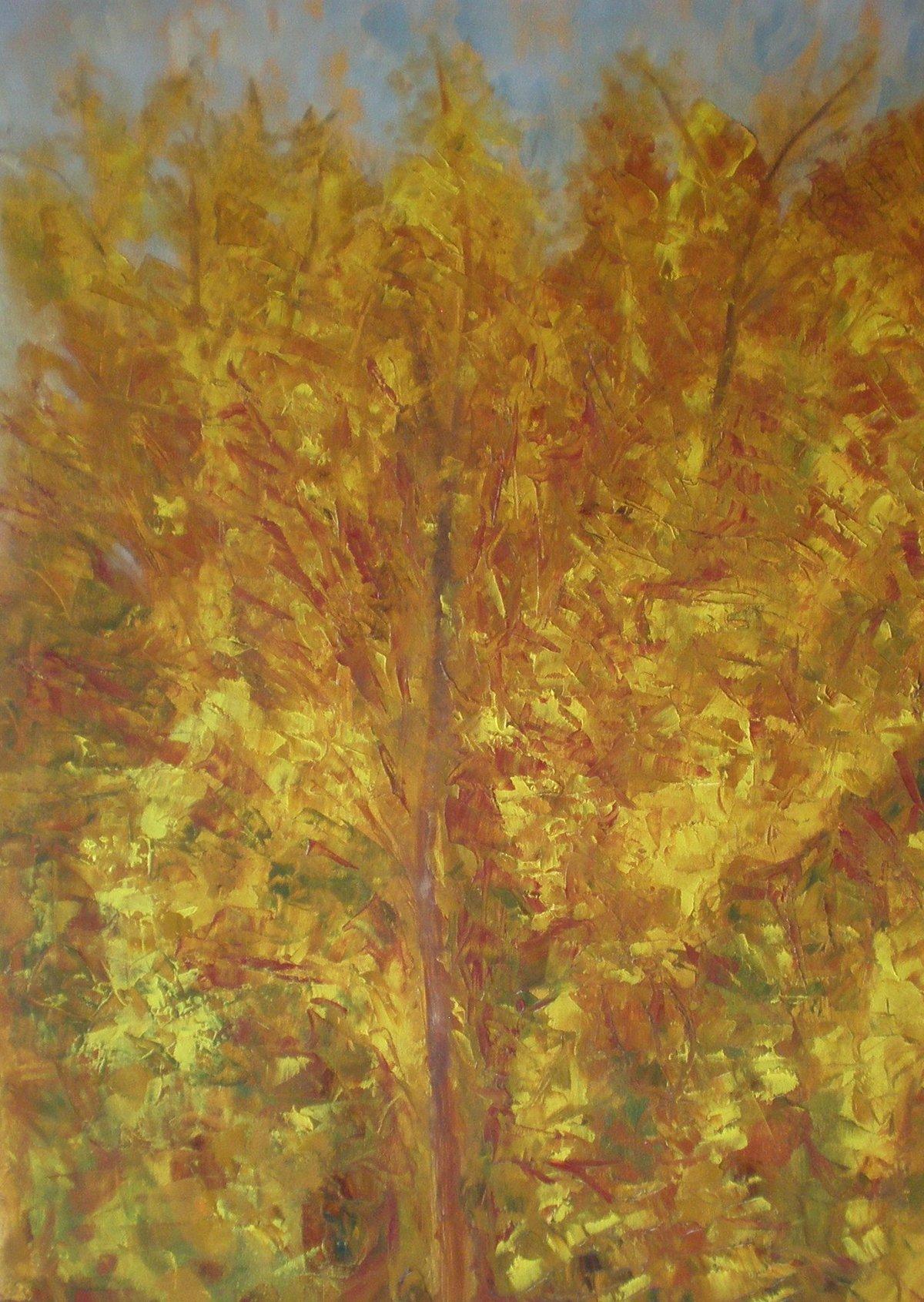 Autumnal 3 close