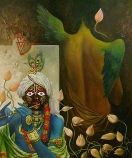 Relation Reformed by Saumya Bandyopadhyay, , , Green color