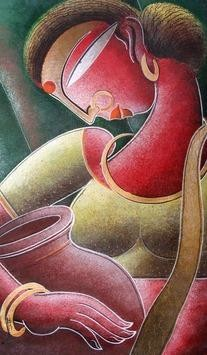 Radha Mayavi Series by Dhananjay Mukherjee, , , Brown color