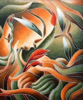 Untold Uttering (Mrigaya Series) by Dhananjay Mukherjee, , , Brown color