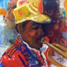 Bandwala 15 by Dinkar Jadhav, , , Brown color