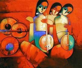 Music by Arvind Kolapkar, , , Brown color