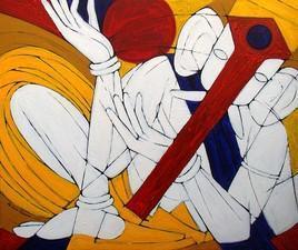 Siddhi Daata by Jiaur Rahman, , , Brown color