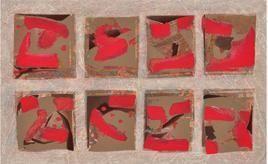 Baas paper-1 Digital Print by Anand Prakash,Abstract, Abstract