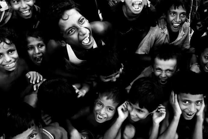 Children Of Heaven By Subhajit Dutta