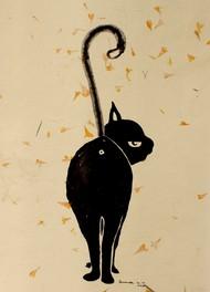Cat 4 by Santhosh CH, , ,