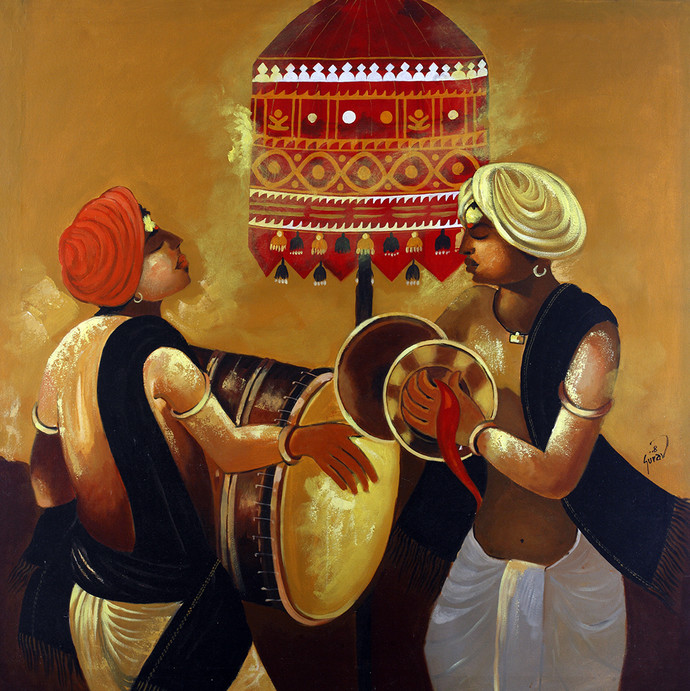 Dhangar By Raosaheb Gurav