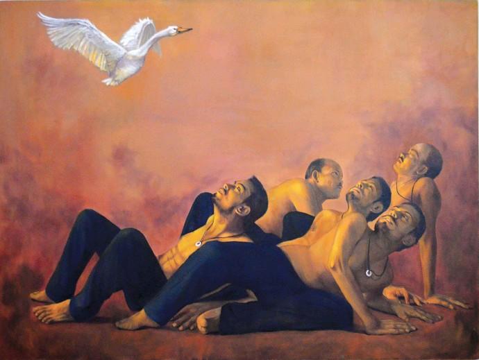 Love Desire Iv By Kunal Jain