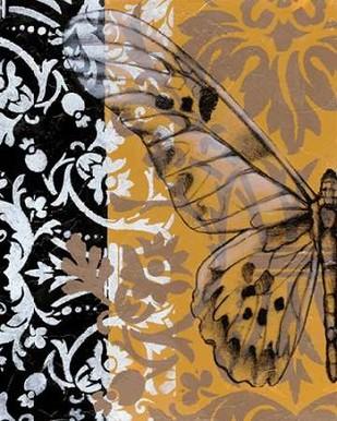 Jarmans Dress I Digital Print by Goldberger, Jennifer,Decorative