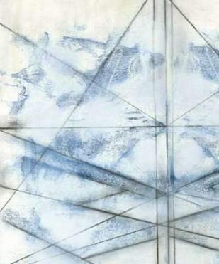 Cloud Spectrum I Digital Print by Goldberger, Jennifer,Abstract