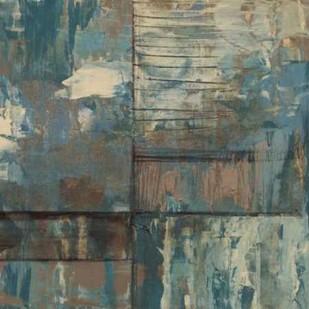 Dusk and Light I Digital Print by Goldberger, Jennifer,Abstract
