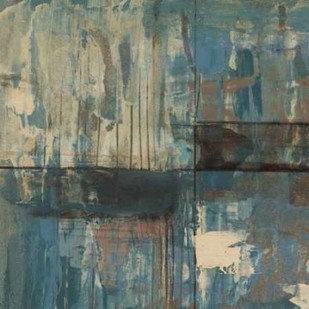 Dusk and Light II Digital Print by Goldberger, Jennifer,Abstract