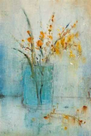 Blue Container II Digital Print by O'Toole, Tim,Decorative
