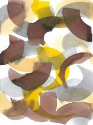Parenthesis I Digital Print by Fuchs, Jodi,Abstract