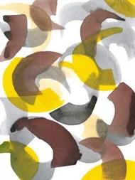 Parenthesis II Digital Print by Fuchs, Jodi,Abstract