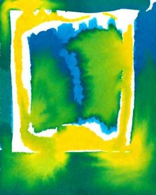 Instantaneous I Digital Print by Stramel, Renee W.,Abstract