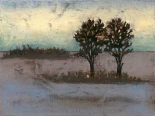 Rustic Meadow II Digital Print by Goldberger, Jennifer,Impressionism