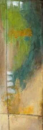 Four Corners V Digital Print by Goldberger, Jennifer,Abstract