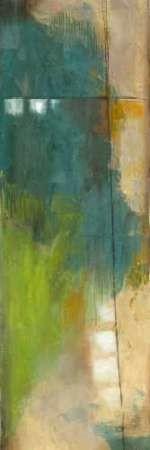 Four Corners VI Digital Print by Goldberger, Jennifer,Abstract
