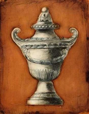 Stone Vessel I Digital Print by Harper, Ethan,Decorative