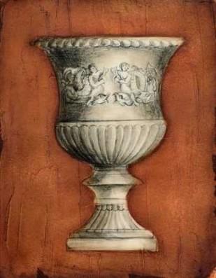 Stone Vessel III Digital Print by Harper, Ethan,Decorative