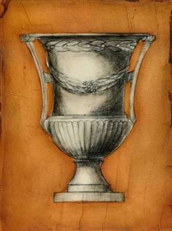 Stone Vessel IV Digital Print by Harper, Ethan,Decorative