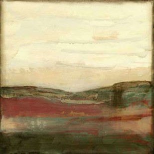 Horizon III Digital Print by Goldberger, Jennifer,Abstract