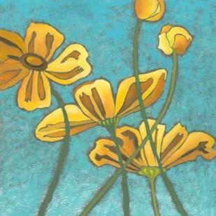 Eternal Sunshine IV Digital Print by Zarris, Chariklia,Decorative