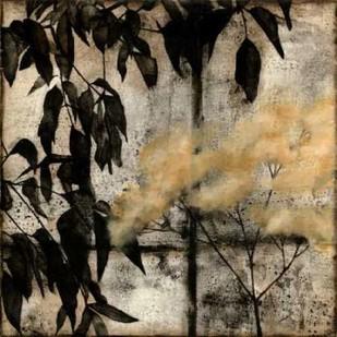 Natures Breath I Digital Print by Goldberger, Jennifer,Impressionism