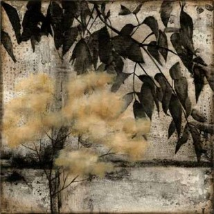 Natures Breath II Digital Print by Goldberger, Jennifer,Impressionism