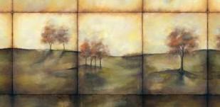 Autumnal Meadow I Digital Print by Goldberger, Jennifer,Impressionism