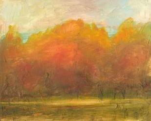 Auburn Vista I Digital Print by Harper, Ethan,Impressionism