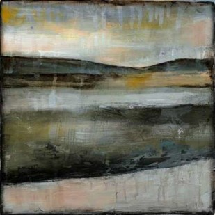Misty Horizon IV Digital Print by Goldberger, Jennifer,Impressionism