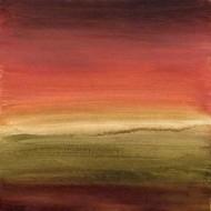 Abstract Horizon I Digital Print by Harper, Ethan,Abstract