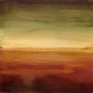 Abstract Horizon II Digital Print by Harper, Ethan,Abstract
