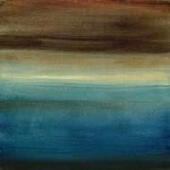 Abstract Horizon III Digital Print by Harper, Ethan,Abstract