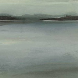 Abstract Horizon V Digital Print by Harper, Ethan,Abstract